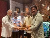 अयोध्येतील राम मंदिराच्या उभारणीसाठी मनसे आमदाराकडून अडीच लाखांची मदत - Marathi News | MNS MLA Raju Patil donate 2 and half lakh for ayodhya ram temple | Latest maharashtra News at Lokmat.com