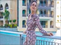 ड्रग्जप्रकरणात नाव समोर आल्यानंतर आता वेगळ्याच कारणामुळे चर्चेत आली अभिनेत्री रकुल प्रीत सिंह - Marathi News | Rakul Preet Singh Bold Bikini Photos From Maldives Vacation Going Viral | Latest bollywood News at Lokmat.com