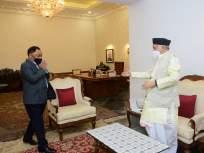 Coronavirus News: राज्य सरकार अपयशी, त्यांना नारळ देऊन राष्ट्रपती राजवट लागू करा; राणेंचं ठाकरे सरकारवर शरसंधान - Marathi News | Coronavirus bjp mp narayan rane demands president rule in maharashtra kkg | Latest mumbai News at Lokmat.com