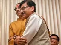 Exclusive: 'मुख्यमंत्री' उद्धव ठाकरेंना संजय राऊतांनी दिला मोलाचा सल्ला