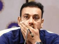 India vs New Zealand, 2nd Test : भारताच्या दुखापतग्रस्त खेळाडूबाबत रवी शास्त्री यांनी केला मोठा खुलासा