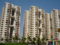 व्यावसायिकपेक्षा निवासी जागांना चांगले भवितव्य  - Marathi News | A better future for residential spaces than for commercial ones | Latest mumbai News at Lokmat.com