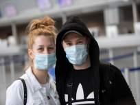 Coronavirus मुळे नेहमीसाठी बंद होतील वर्षानुवर्षे चालत आलेले 'हे' ट्रेन्ड्स! - Marathi News | Coronavirus scare ditch hanshake and hug api | Latest relationship News at Lokmat.com