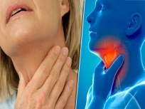 तोंडासोबत घशातही फोड येतात का? 'या' गंभीर संक्रमणाचा असू शकतो संकेत... - Marathi News | What is strep throat infection? Know its symptoms and home remedies api | Latest health Photos at Lokmat.com