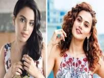 तापसी-स्वराला बी ग्रेड अभिनेत्री म्हणाली रंगोली, म्हणे - कंगनाने रोखलं नाही तर..... - Marathi News | Kangana Ranaut sister Rangoli Chandel says Swara, Taapsee b grade actress | Latest bollywood News at Lokmat.com