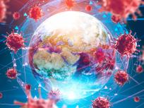 Coronavirus : कोरोना आता आपल्यातून कधीच जाणार नाही का? तज्ज्ञांनी दिलेलं उत्तर चिंता वाढवणारं.... - Marathi News | Coronavirus will be permanent says international study | Latest health News at Lokmat.com