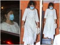 Sushant Singh Rajput Suicide: ईडीच्या चौकशीला रिया चक्रवर्तीचं असहकार्य; अनेक प्रश्न अनुत्तरित - Marathi News | Sushant Singh Rajput Suicide Rhea Chakraborty Is Not Cooperating Says ed | Latest mumbai News at Lokmat.com