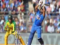 India vs Australia : रिषभ पंतची माघार; यष्टिरक्षकाची जबाबदारी कोणाकडे जाणार?