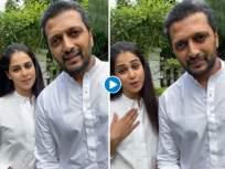 मानलं तुम्हाला; रितेश देशमुख आणि जेनेलियाचा अवयवदानाचा संकल्प! - Marathi News | Ritesh deshmukh and Genelia have pledged to donate organ | Latest mumbai News at Lokmat.com