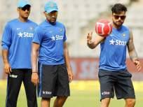 धोनी अन् रोहित यांच्यामुळेच विराट कोहली यशस्वी; टीम इंडियाच्या माजी सलामीवीराचा दावा
