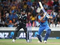 IND Vs NZ, 3rd T20I : रोहित शर्मा दस हजारी मनसबदार; हा शिखर सर करणारा चौथा भारतीय