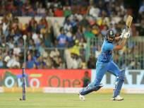 IND Vs NZ, 3rd T20I : रोहित शर्माचे हिट, भारतीय संघाचा ऐतिहासिक मालिका विजय