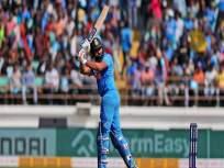 India vs Australia, 3rd ODI: रोहित शर्माचा विक्रम, हा पराक्रम करणारा जगातला तिसरा जलद फलंदाज