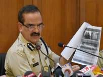 Breaking : सस्पेन्स सुटला, मुंबई पोलीस आयुक्तपदी परमबीर सिंग यांची नियुक्ती