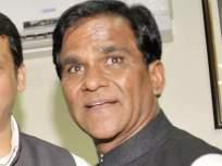 'नाथाभाऊंचा निर्णय त्यांच्यासाठीच अत्यंत दुर्दैवी, आता दिल्या घरी सुखी राहावं' - Marathi News | Khadse's decision is very unfortunate, now we should be happy at home, raosaheb danave | Latest mumbai News at Lokmat.com