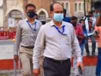 Sachin Vaze: 'त्या' एका चुकीमुळं सचिन वाझेचा संपूर्ण डाव फसला अन् स्वत:च चौकशीच्या जाळ्यात अडकला - Marathi News | Sachin Vaze Was Planing For Fake Encounter After Gelatin Found Out Of Mukesh Ambani House | Latest crime Photos at Lokmat.com