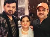 वाजिद खानने कोरोनामुळे नाही तर या कारणामुळे घेतला जगाचा निरोप, कुटुंबियांनी केला खुलासा - Marathi News | Wajid Khan's family releases a statement; says the composer passed away due to cardiac arrest | Latest bollywood News at Lokmat.com