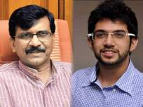 हिंमत असेल तर आदित्य ठाकरेंचे नाव घेऊन आरोप करा; संजय राऊतांचे भाजपाला आव्हान - Marathi News | sanjay raut challenge bjp over sushant singh rajput murder case | Latest politics News at Lokmat.com