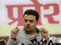 चिनी अॅपवर बंदी घालणं योग्यच, पण टिक-टॉकवरील बंदीमुळे...; संजय निरुपम यांची वेगळीच खंत - Marathi News | ban Chinese apps its ok, but because of the ban on ticktock; Sanjay Nirupam | Latest mumbai News at Lokmat.com
