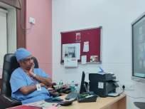 CoronaVirus News: राज्याच्या कोरोना टास्क फोर्सचे प्रमुख डॉ. संजय ओक यांना दुसऱ्यांदा कोरोनाची लागण - Marathi News | covid task force in charge dr sanjay oak infected with corona for the second time | Latest mumbai News at Lokmat.com