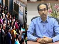 उद्यापासून शक्य नाही; महिलांना लोकल प्रवासाची मुभा देण्याच्या राज्याच्या पत्राला रेल्वेचं उत्तर - Marathi News | Railways has told the state government that it will not be possible to allow women immediately from tomorrow | Latest mumbai News at Lokmat.com