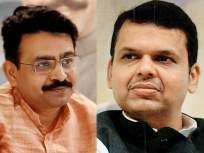 Rajeev Satav: तरुण, आश्वासक आणि अभ्यासू नेतृत्वाला महाराष्ट्र मुकला: देवेंद्र फडणवीस - Marathi News | bjp devendra fadnavis react over rajeev satav sad demise | Latest maharashtra News at Lokmat.com