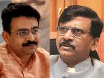 Rajeev Satav: राजीव, तू हे काय केलेस, तुझं असं जाणं भयंकर वेदनादायक; संजय राऊत भावूक - Marathi News | shiv sena sanjay raut mp rajeev satav sad demise twitter | Latest maharashtra News at Lokmat.com