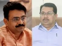 Rajeev Satav: राजकारणातला देवमाणूस गेला; विजय वडेट्टीवार यांना अश्रु अनावर - Marathi News | vijay wadettiwar get emotional over rajeev satav sad demise | Latest maharashtra News at Lokmat.com