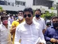 'संधी सगळ्यांना मिळते'; भाजपा नेत्याचा अविनाश जाधव यांना 'मन'से पाठिंबा, तर राज्य सरकारवर टीका - Marathi News | BJP leader Nilesh Rane has criticized the Maharashtra government | Latest mumbai News at Lokmat.com