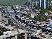Coronavirus: मुंबईकरांना दिलासा! शहरातील चाळी व झोपडपट्टया कोरोनाप्रतिबंधमुक्तीच्या मार्गावर - Marathi News | Coronavirus: Consolation to Mumbaikars! The city's slums and slums are on the verge of being corona-free | Latest mumbai News at Lokmat.com