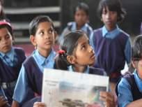 राज्यात सर्व माध्यमांच्या शाळेत मराठी भाषा सक्तीची, ठाकरे सरकारचा निर्णय - Marathi News | Marathi language compulsory in all medium schools in the state, decision of Thackeray government vrd | Latest maharashtra News at Lokmat.com