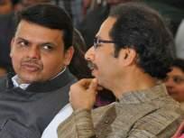 वर्षभरापूर्वी तुम्हाला 'धुतले' ते काय कमी झाले? शिवसेनेचा भाजपावर कडवा वार - Marathi News | Shiv Sena's bitter attack on BJP in Samana Editorial on Mumbai election, corona virus | Latest politics News at Lokmat.com