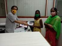स्वातंत्र्यदिनी मिळणार गरजू विद्यार्थ्यांना मिळणारडिजिटल शिक्षणाचे स्वातंत्र्य - Marathi News | On Independence Day, needy students will get the freedom of digital education | Latest mumbai News at Lokmat.com