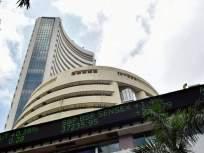 सेन्सेक्समध्ये मोठी घसरण; गुंतवणूकदारांचे 3.30 लाख कोटी बुडाले - Marathi News | Big fall in Sensex today after 20 days; 3.30 lakh crore of investors sank | Latest business News at Lokmat.com