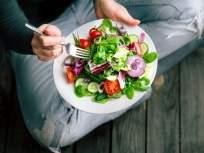 ...म्हणून जमिनीवर बसून जेवणं ठरतं फायदेशीर!