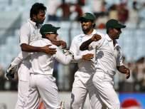 बांगलादेशच्या खेळाडूची सहकाऱ्याला मारहाण; एका वर्षाच्या बंदीची टांगती तलवार
