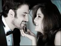 'कपल गोल्स', शरद केळकरचा पत्नी किर्तीसह रोमँटीक मूड See Pics - Marathi News | 'Couple Goals',Sharad Kelkar and Keerti Kelkar's most romantic pictures | Latest marathi-cinema Photos at Lokmat.com