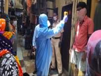 CoronaVirus News: मुंबईतील सर्व विभागांमध्ये रुग्ण दुपटीचा कालावधी शंभरी पार - Marathi News | CoronaVirus News: In all departments of Mumbai, the period of doubling of patients has crossed 100 | Latest mumbai News at Lokmat.com