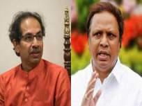 ''देर आए, दुरुस्त आए''; पुरग्रस्त भागाच्या दौऱ्यावरून आशिष शेलारांचा मुख्यमंत्र्यांना खोचक टोला - Marathi News | BJP leader Ashish Shelar Attack on Chief Minister Uddhav Thackeray | Latest mumbai News at Lokmat.com