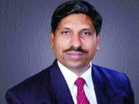मुंबई विद्यापीठाच्या आयडॉलचे नवे संचालक डॉ. प्रकाश महानवर - Marathi News   The new director of Mumbai University's Idol, Dr. Prakash Mahanavar   Latest mumbai News at Lokmat.com
