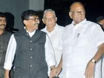 Maharashtra Government Formation Live: संजय राऊतांची थेट रुग्णालयातून बॅटींग, सत्ता स्थापनेचा दावा