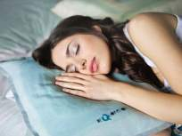 सुखनिद्रा :तरुण मुलींच्या झोपेची रहस्यं - Marathi News | Sleep: The secrets of young girls' sleep | Latest editorial News at Lokmat.com