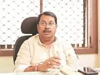 ओबीसी आरक्षणाला कोण हात लावतो ते पाहू; विजय वड्डेट्टीवार यांचं वक्तव्य - Marathi News | Minister Vijay Vaddettiwar said that OBC reservation will not be affected | Latest mumbai News at Lokmat.com