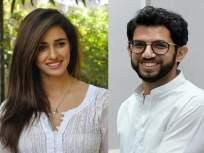 दिशा पाटनीकडून दसऱ्याच्या 'दिल से' शुभेच्छा! सोशल मीडियावर सुरु झाली चर्चा - Marathi News | Happy Dussehra Twit from Disha Patni! discussion started on social media | Latest maharashtra News at Lokmat.com