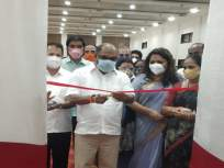 """आता लसीकरणावरही राजकारण करणार आहात का?""; काँग्रेस आमदार शिवसेनेवर संतापले - Marathi News | ""Are you going to politicize vaccination now?""; Congress MLA Zeeshan Siddique angry over Shiv Sena | Latest politics News at Lokmat.com"
