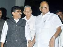 Maharashtra Government: 'शिवसेनेसोबत अंतिम टप्प्यात बोलणी सुरुय', पवारांनी सत्तास्थापनेचा गुंता सोडवला