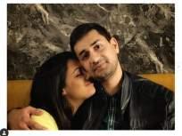 स्पृहा जोशीने शेअर केला नवऱ्यासोबतचा फोटो, नव्या इनिंगसाठी दिल्या शुभेच्छा - Marathi News | spruha joshi shares special message for husband varad laghate | Latest marathi-cinema News at Lokmat.com