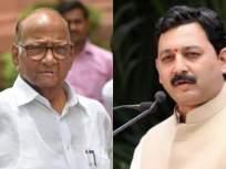 'मी पवारसाहेबांना टोला मारत नाही, तर उदयनराजेंना का मारू?' - Marathi News | 'I am not attacking Pawar, why should I kill Udayan Raje?', sambhajiraje bhosale | Latest national News at Lokmat.com