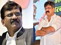 संजय राऊत यांनी मुंबई पोलिसांवर सवाल उपस्थित केल्यानंतर आव्हाडांनी दिली प्रतिक्रिया; म्हणाले... - Marathi News | i don't think Sanjay Raut has said any questions about the police department, said NCP leader Jitendra Awhad | Latest mumbai News at Lokmat.com