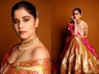 मराठमोळी अभिनेत्री सई ताम्हणकर ट्रेडिशनल अंदाजात दिसली लय भारी!, फोटोला मिळतेय चाहत्यांची पसंती - Marathi News | Marathmoli actress Sai Tamhankar's rhythm is heavy in traditional estimates! | Latest marathi-cinema Photos at Lokmat.com